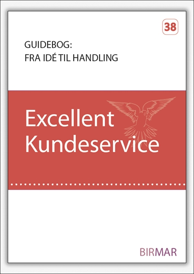 38: Excellent Kundeservice