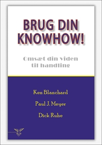 Brug din knowhow