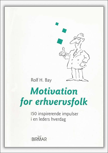 Motivation for erhvervsfolk
