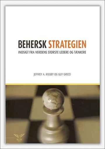 Behersk strategien